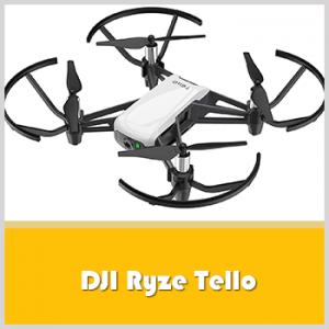DJI Ryze Tello