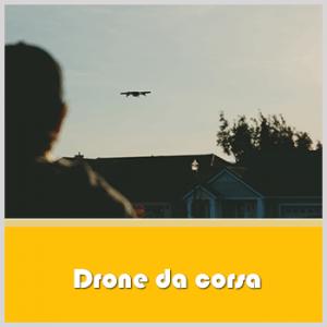 Miglior Drone da corsa: prezzo e recensione