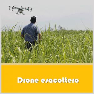 Miglior Drone esacottero: prezzo e recensione