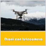 Migliori Droni con telecamera: prezzo e recensione