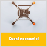Migliori Droni economici: prezzo e recensione