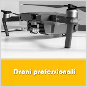 Migliori Droni professionali: prezzo e recensione