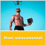 Migliori Droni radiocomandati: prezzo e recensione
