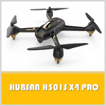 Hubsan H501S X4 PRO