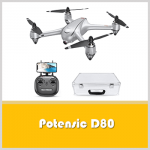 Potensic D80