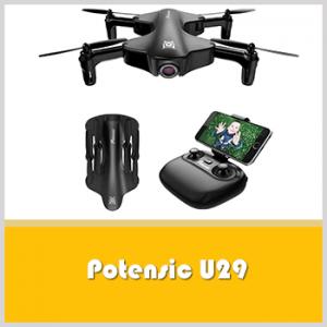 Potensic U29