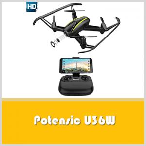 Potensic U36W