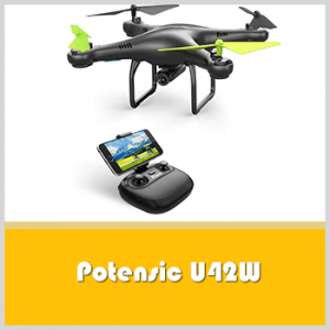 Potensic U42W