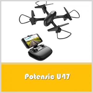 Potensic U47