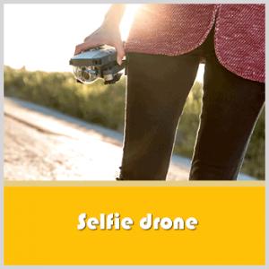Miglior Selfie drone: prezzo e recensione