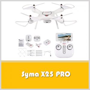 Syma X25 PRO