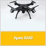 Syma X5SC
