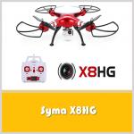 Syma X8HG