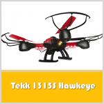 Tekk Hawkeye