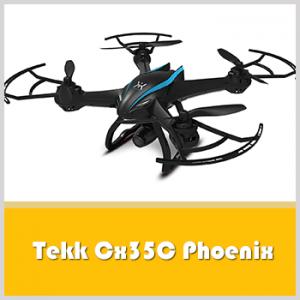 Tekk Cx35C Phoenix
