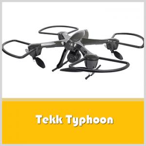 Tekk Typhoon