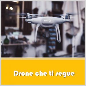 Miglior drone che ti segue: prezzo e recensione